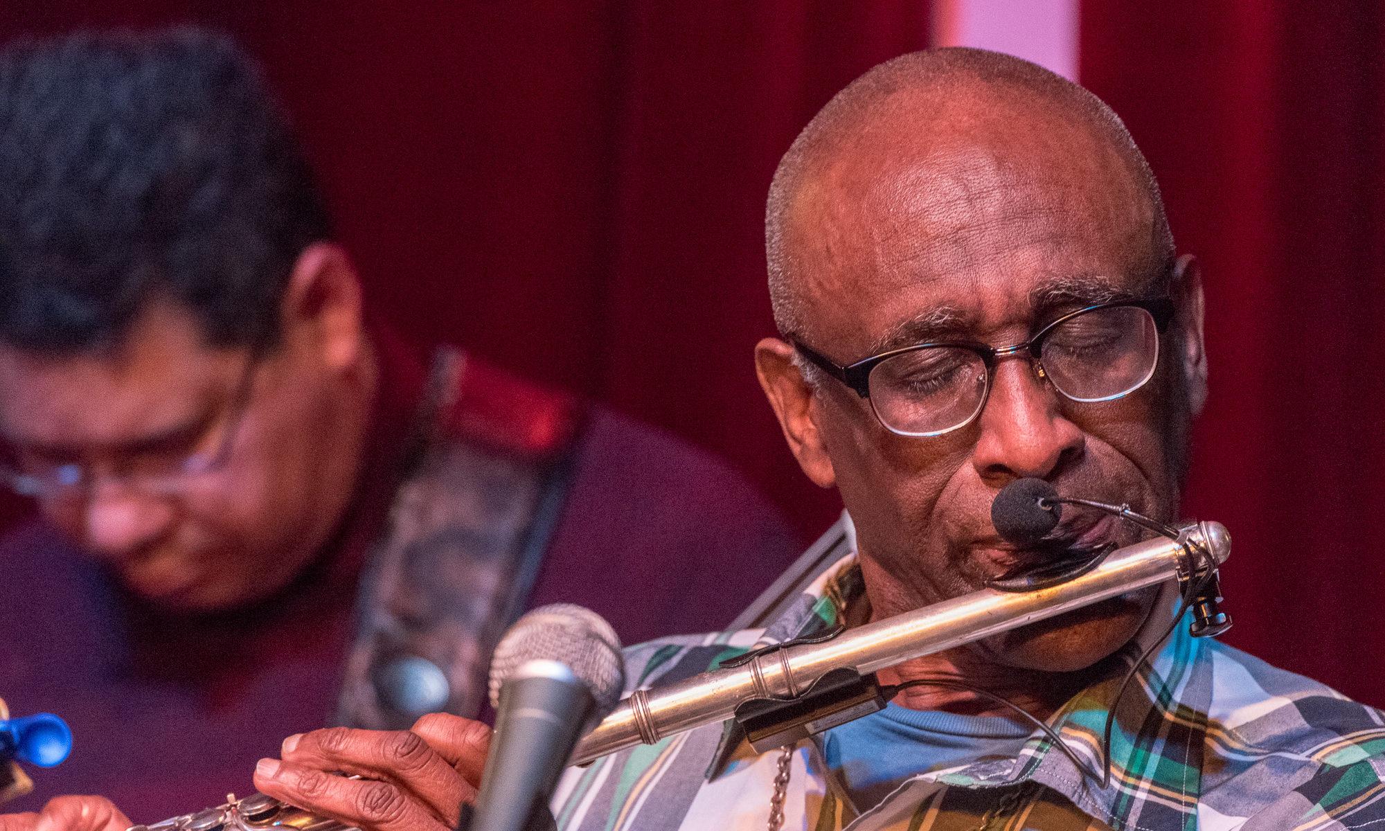 Jazz & Impro Nijmegen