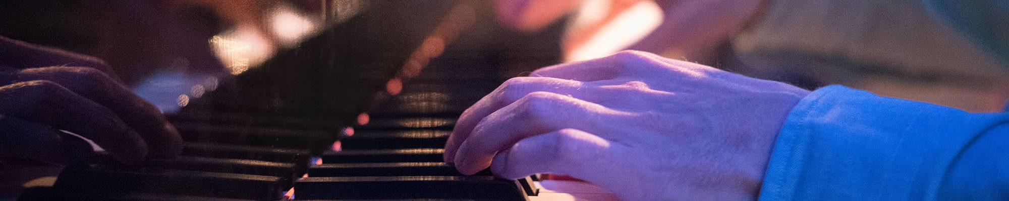 tinjazz piano
