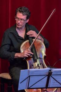 Jörg Brinkmann  Martin Fondse Boy Edgar Tour4415